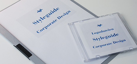 Corporate Design Berlin